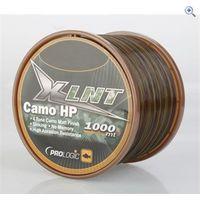 Prologic XLNT HP Camo Line, 16lb, 1000m - Colour: Camoflage