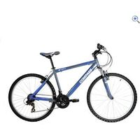 Compass 45 Degree North Alloy Hardtail Mountain Bike - Size: 20 - Colour: GREY-BLUE