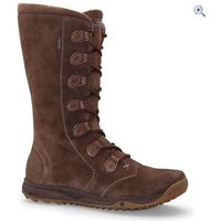Teva Vero WP Womens Winter Boots - Size: 6.5 - Colour: Brown
