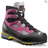 Scarpa Rebel Lite GTX Womens Mountain Boot - Size: 39 - Colour: DAHLIA-SILVER