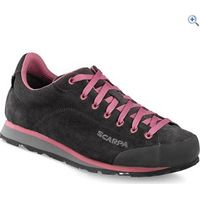 Scarpa Margarita GTX Womens Waterproof Shoes - Size: 39 - Colour: GRAPH-PEONY