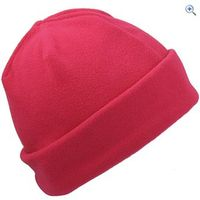 ProClimate Kids Basic Fleece Hat - Colour: Purple