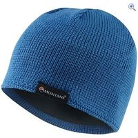 Montane Resolute Beanie - Colour: ELECTRIC BLUE