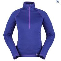 Rab AL Pull-on Womens Baselayer - Size: 8 - Colour: ULTRAMARINE