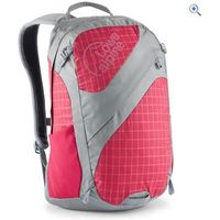 Lowe Alpine Helix 22 Day Pack - Colour: SANG CHK-GREY