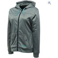 Dare2b Mesmerise Womens Hoody - Size: 8 - Colour: Charcoal