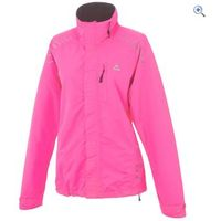 Dare2b Night Gaze Womens Jacket - Size: 16 - Colour: Pink
