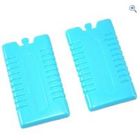Boyz Toys Twin Freeze Packs - Colour: Blue