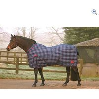 Masta Regal 425 Stable Rug - Size: 5-6 - Colour: Midnight Blue
