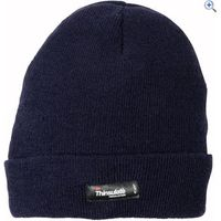 ProClimate Childrens Thinsulate Hat - Colour: Navy