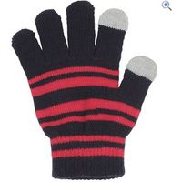 ProClimate Childrens Touchscreen Gloves - Colour: Assorted