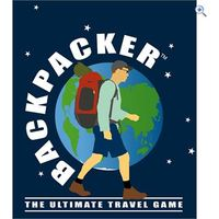 Wildcard Games Backpacker: The Ultimate Travel Game