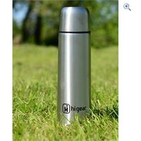 Hi Gear Stainless Steel Flask [1L]