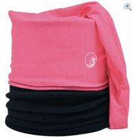 North Ridge Thermal Bandit (Pink) - Colour: Pink