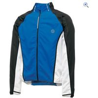 Dare2b Momentum Windshell Mens Cycling Jacket - Size: M - Colour: Blue