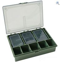 NGT Tackle Box System 6+1 (Standard)