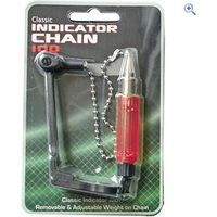 NGT Classic Indicator 100 (Red) - Colour: Red