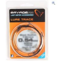 Savage Gear Lure Trace (30cm, 3pc)
