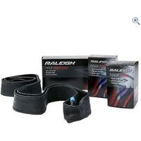 Raleigh Inner Tube (Black, 29x2.10)