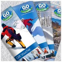 GO Outdoors 50 Gift Voucher (In Store Use Only)