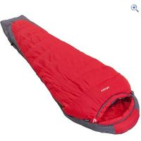 Vango Latitude 200 Sleeping Bag - Colour: VOLCANO