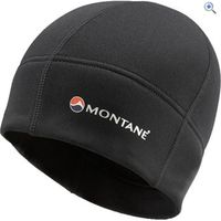 Montane Yukon Beanie - Colour: Black