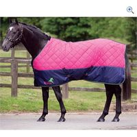 Masta Avante 120 Stable Rug - Size: 5-6 - Colour: Pink