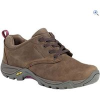 Karrimor Sahara Low Womens Walking Shoe - Size: 4 - Colour: Brindle