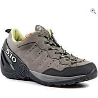 Five Ten Camp Four Mens Approach Shoe - Size: 14 - Colour: Grey