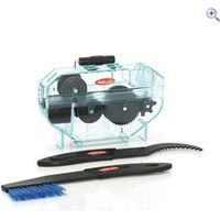 XLC Gear Cleaning Set TO-S57 - Colour: Black