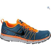 Nike Flex Trail 2 Mens Running Shoes - Size: 12 - Colour: Blue