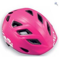 Met Genio Kids Bike Helmet - Colour: Magenta