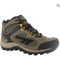 Hi-Tec West Ridge Mid WP Walking Boot - Size: 11 - Colour: SMOKEY BROWN