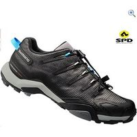 Shimano SH-MT44 Shoe - Size: 41 - Colour: Black