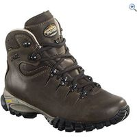 Meindl Toronto Lady GTX Walking Boot - Size: 5 - Colour: Brown