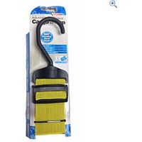 Streetwize Adjustable Bungee Strap (70-120cm) - Colour: Yellow