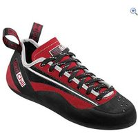 Red Chili Sausalito Climbing Shoes - Size: 9.5 - Colour: Red