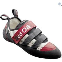 Red Chili Spirit VCR Climbing Shoe - Size: 11 - Colour: Red