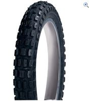 Raleigh Knobbly Tyre 12 x 1.75 Inch - Colour: Black