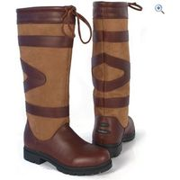Toggi Berkeley Country Boots - Size: 39 - Colour: Brown