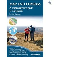 Cicerone Map and Compass Guidebook