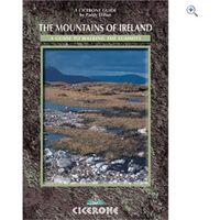 Cicerone The Mountains of Ireland A Walkers Guidebook