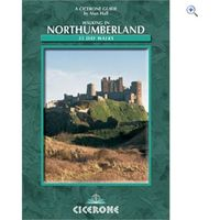 Cicerone Walking in Northumberland Guidebook
