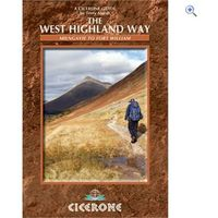 Cicerone The West Highland Way Guidebook