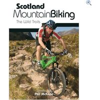 Vertebrate Publishing Scotland Mountain Biking - The Wild Trails