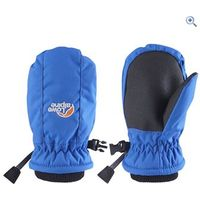 Lowe Alpine Snow Cat Childrens Mitts - Size: S - Colour: Blue