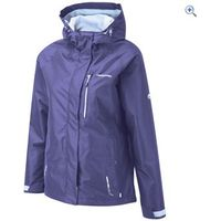 Craghoppers Reaction Thermic Womens Jacket - Size: 8 - Colour: HUCKLEBERRY