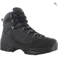 Hi-Tec Summit Lite WP Womens Walking Boots - Size: 4 - Colour: Charcoal