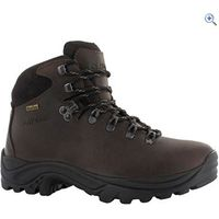 Hi-Tec Summit Waterproof Womens Hiking Boot - Size: 8 - Colour: Brown