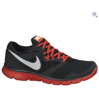 Nike Flex Experience RN 3 MSL Mens Running Shoe - Size: 9 - Colour: Black / Red